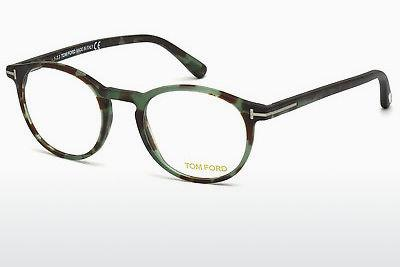Eyewear Tom Ford FT5294 055 - Multi-coloured, Brown, Havanna