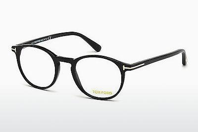 Eyewear Tom Ford FT5294 52A - Brown, Havanna