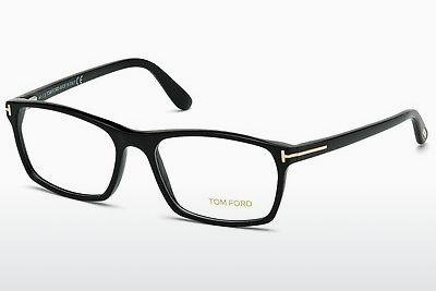 Eyewear Tom Ford FT5295 001 - Black