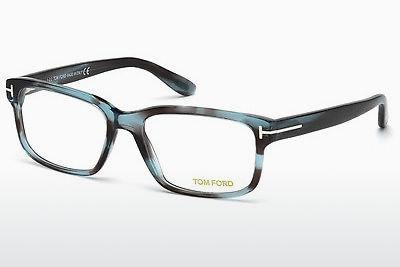 Eyewear Tom Ford FT5313 086 - Blue, Azurblue