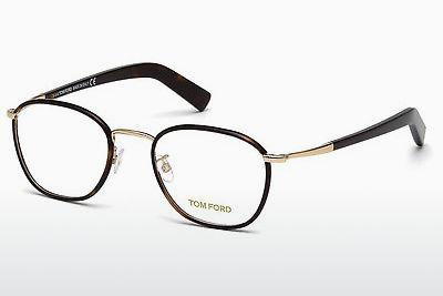 Eyewear Tom Ford FT5333 056 - Brown, Havanna