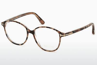 Eyewear Tom Ford FT5390 055 - Multi-coloured, Brown, Havanna