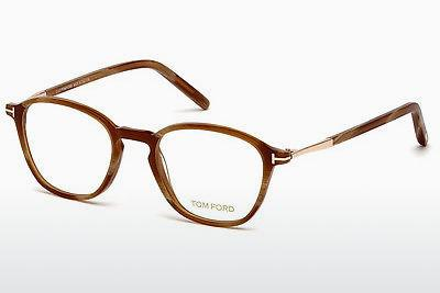 Eyewear Tom Ford FT5397 062 - Brown, Havanna
