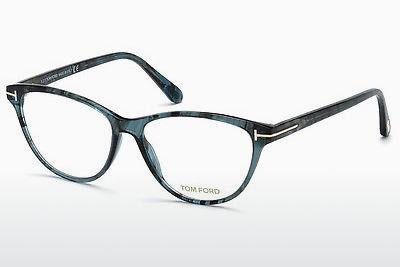 Eyewear Tom Ford FT5402 095 - Green, Bright