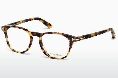 Eyewear Tom Ford FT5410 055 - Multi-coloured, Brown, Havanna