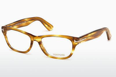 Eyewear Tom Ford FT5425 055 - Multi-coloured, Brown, Havanna