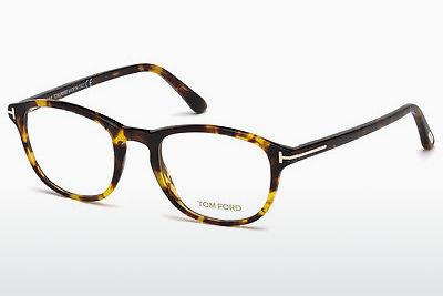 Eyewear Tom Ford FT5427 055 - Multi-coloured, Brown, Havanna