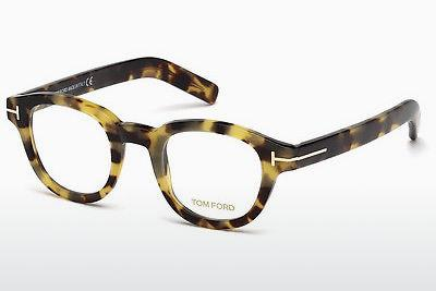 Eyewear Tom Ford FT5429 055 - Multi-coloured, Brown, Havanna
