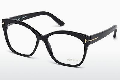 Eyewear Tom Ford FT5435 001 - Black