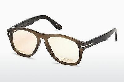Eyewear Tom Ford FT5440-P 64E - Multi-coloured, Brown, Havanna