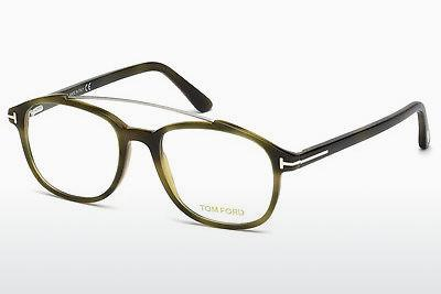 Eyewear Tom Ford FT5454 055 - Multi-coloured, Brown, Havanna