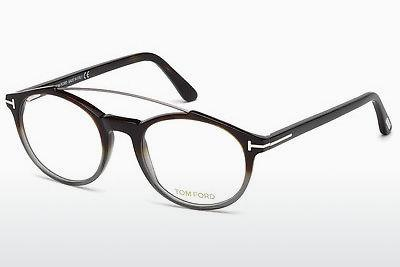 Eyewear Tom Ford FT5455 055 - Multi-coloured, Brown, Havanna