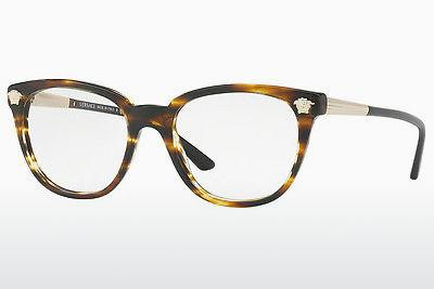 Eyewear Versace VE3242 5202 - Brown, Havanna
