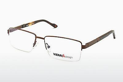 Eyewear Vienna Design UN437 01 - Brown