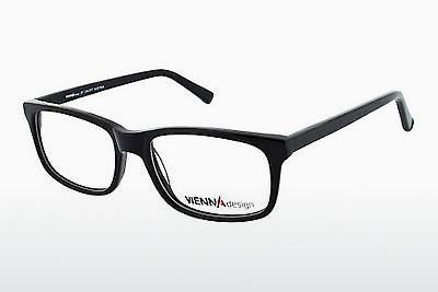 Eyewear Vienna Design UN508 01 - Black