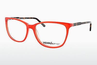 Eyewear Vienna Design UN549 01 - Red