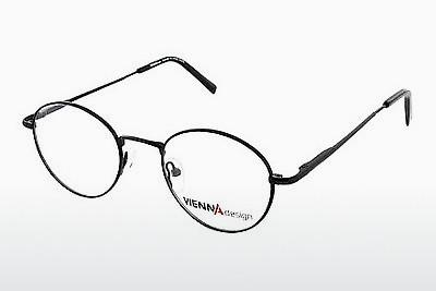 Eyewear Vienna Design UN562 02 - Black