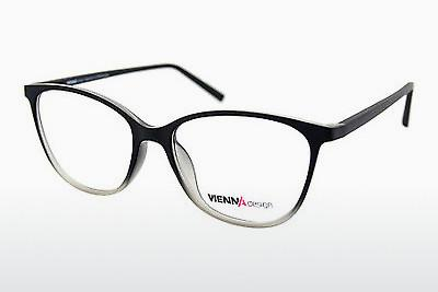 Eyewear Vienna Design UN576 04 - Black