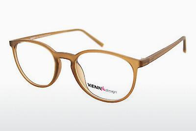 Eyewear Vienna Design UN594 05 - Brown