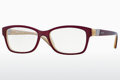 Eyewear Vogue VO2765B 1984 - Purple, Sand