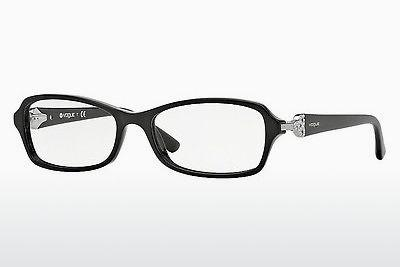 Eyewear Vogue VO2789B W44 - Black