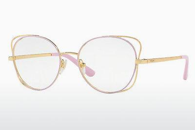 Eyewear Vogue VO4068 5024 - Gold, Pink