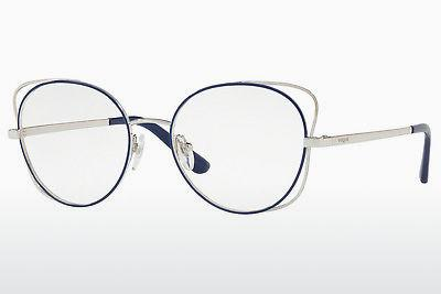 Eyewear Vogue VO4068 5059 - Silver, Blue