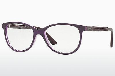 Eyewear Vogue VO5030 2409 - Purple, Transparent