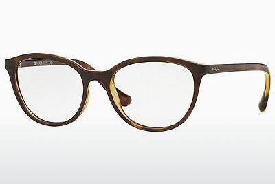 Eyewear Vogue VO5037 W656 - Brown, Havanna