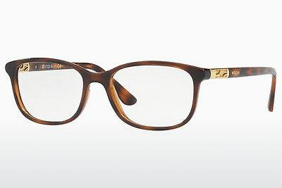 Eyewear Vogue VO5163 2386 - Brown, Havanna