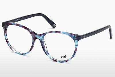 Eyewear Web Eyewear WE5213 055 - Multi-coloured, Brown, Havanna