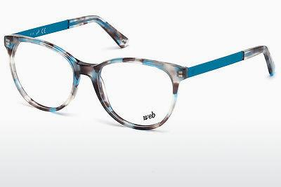 Eyewear Web Eyewear WE5217 086 - Blue, Azurblue