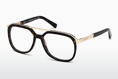 Eyewear Dsquared DQ5190 052