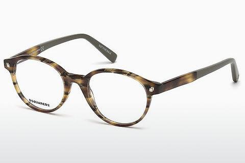 Eyewear Dsquared DQ5227 053