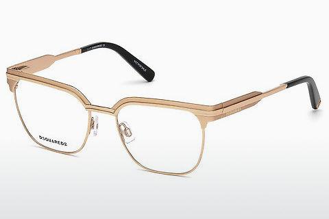 Eyewear Dsquared DQ5240 038