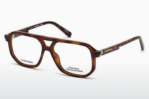 Eyewear Dsquared DQ5250 052