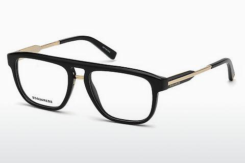 Eyewear Dsquared DQ5257 001