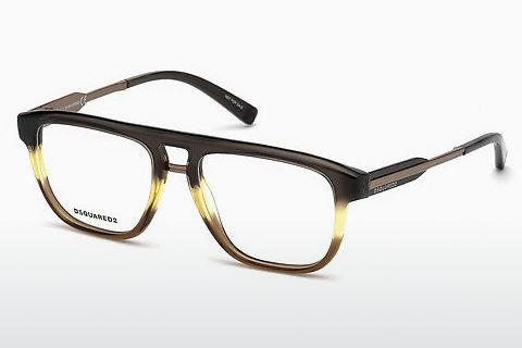 Eyewear Dsquared DQ5257 020