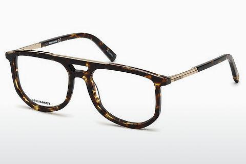 Eyewear Dsquared DQ5258 052