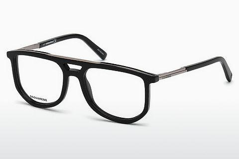 Eyewear Dsquared DQ5258 A01