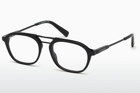 Eyewear Dsquared DQ5279 001