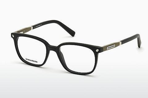 Eyewear Dsquared DQ5297 002