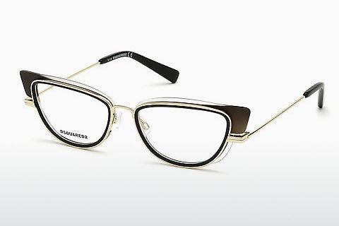 Eyewear Dsquared DQ5303 001