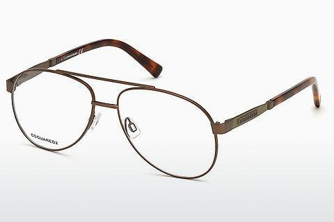 Eyewear Dsquared DQ5308 038