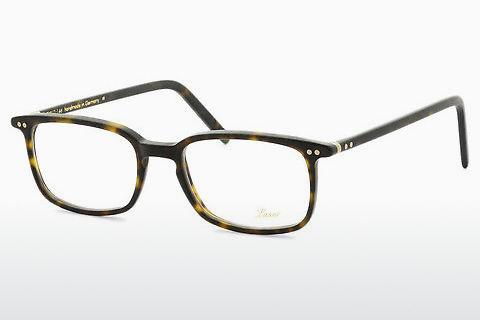 Eyewear Lunor A5 232 02-matt