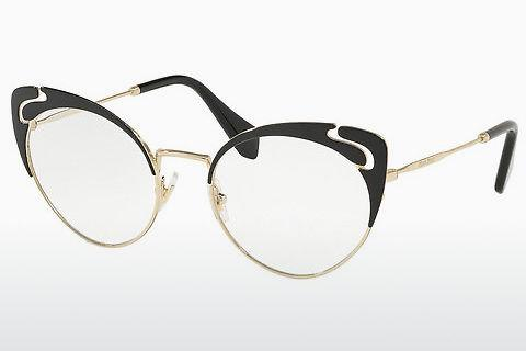 Eyewear Miu Miu CORE COLLECTION (MU 50RV 1AB1O1)