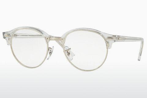 Eyewear Ray-Ban CLUBROUND (RX4246V 2001)