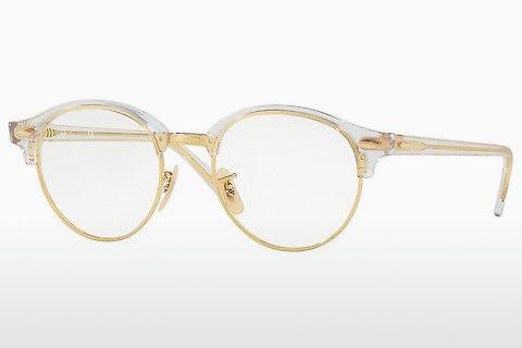 Eyewear Ray-Ban CLUBROUND (RX4246V 5762)