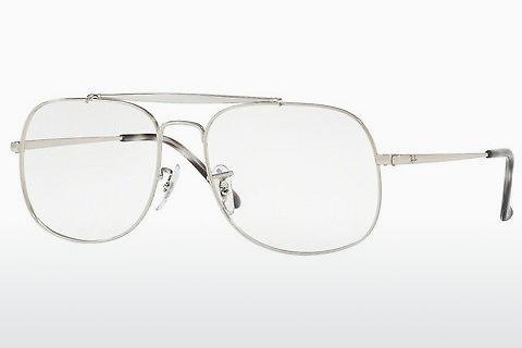 Eyewear Ray-Ban The General (RX6389 2501)