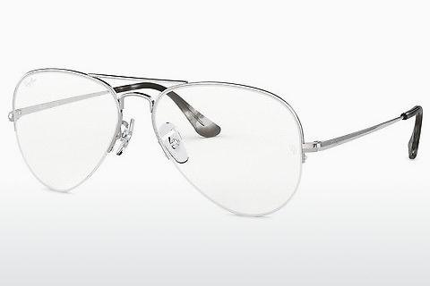 Eyewear Ray-Ban Aviator Gaze (RX6589 2501)